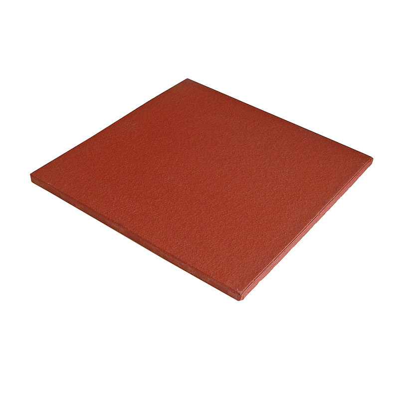 Base gres extrusionado rojo r sticos la mancha - Gres extrusionado natural ...